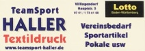 Teamsport Haller